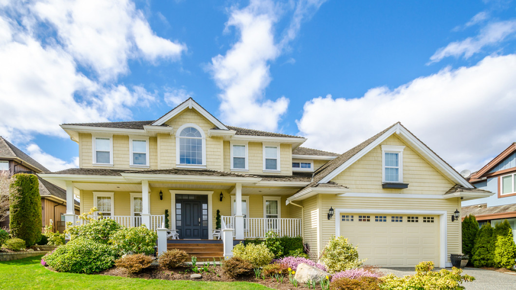 Let an Expert Evaluate Your Home